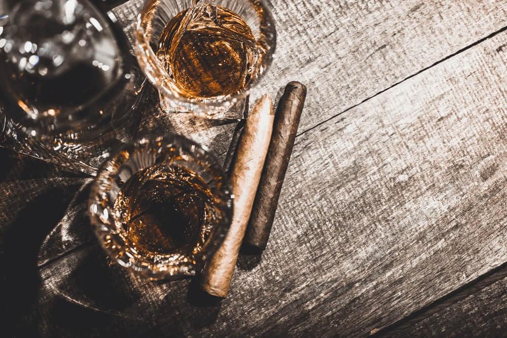 cigars in vilnius